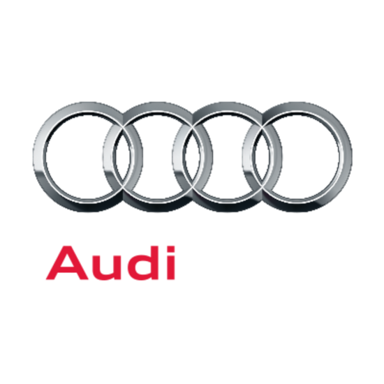 Audi-red
