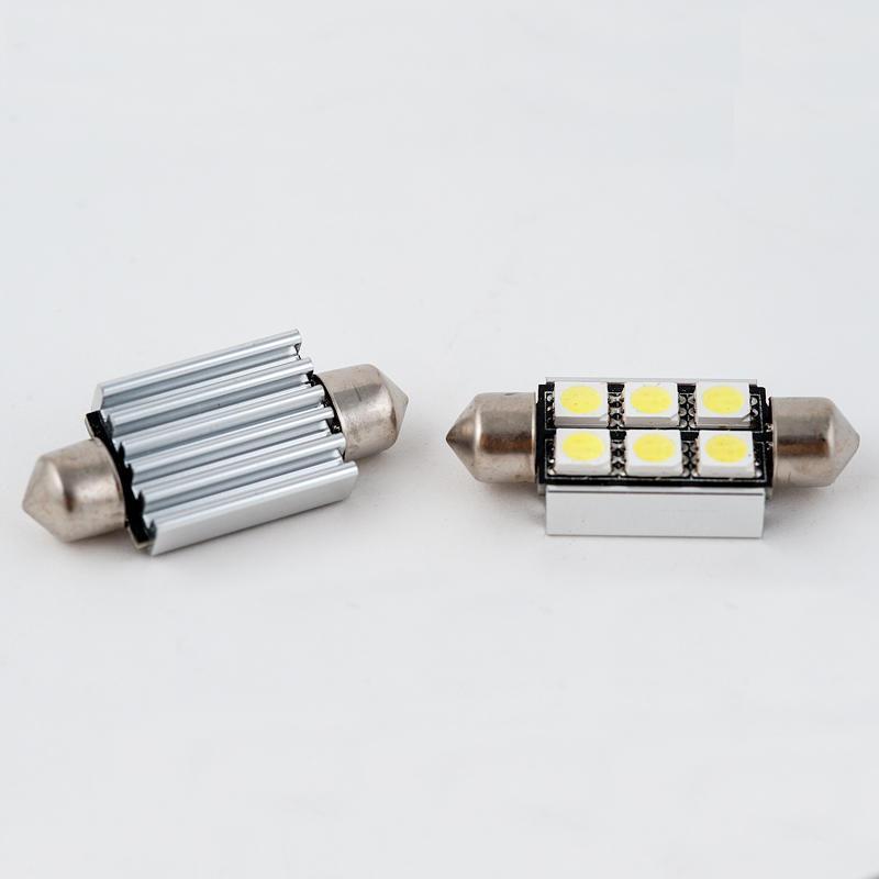 LED B6 CAN