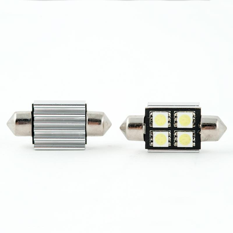 LED B4 CAN
