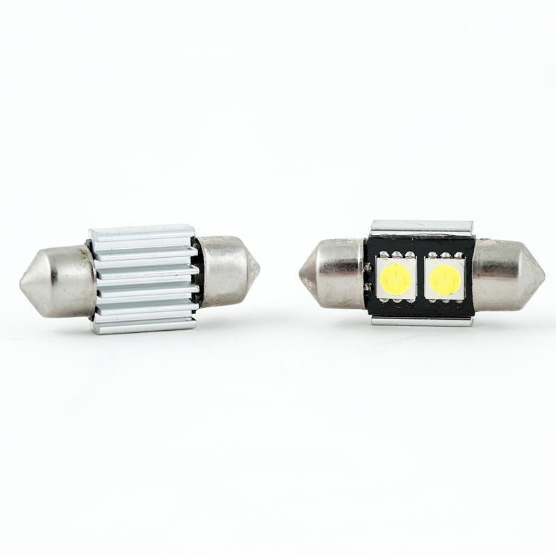 LED B2