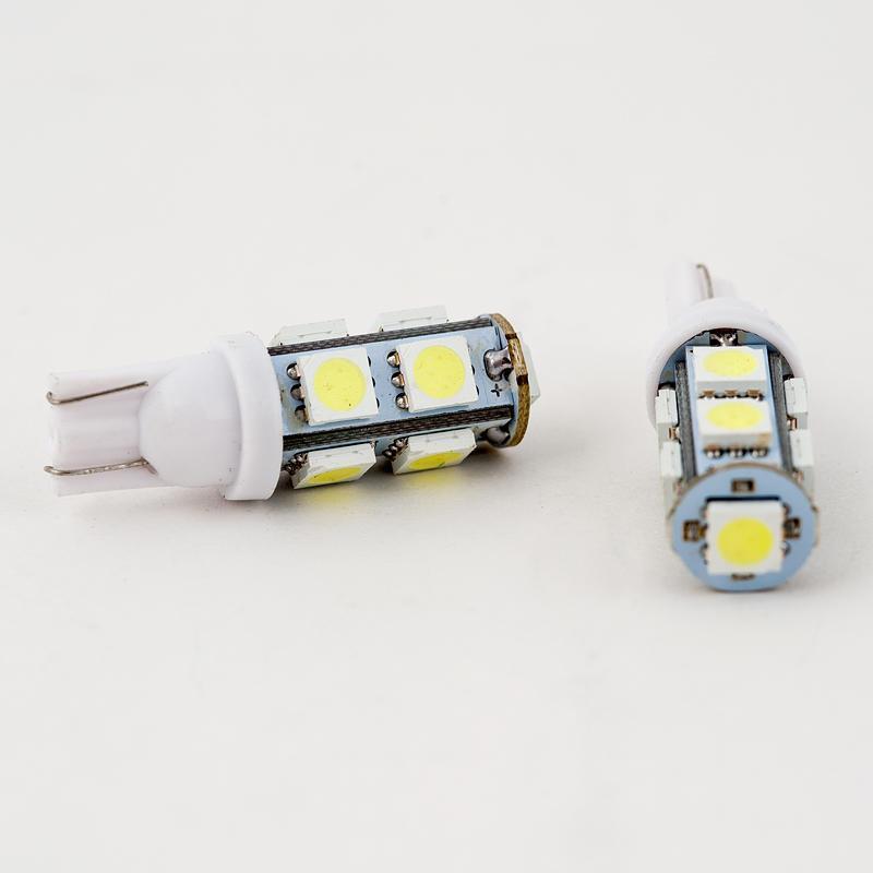 LED 9 SMD