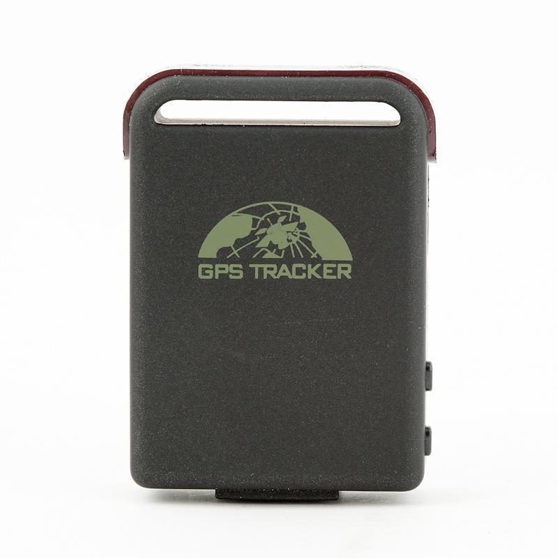GPS Tracker Personal