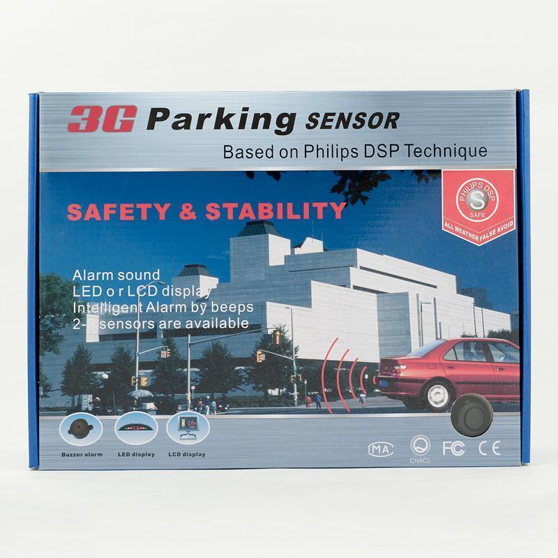 Parking Sensor PS04