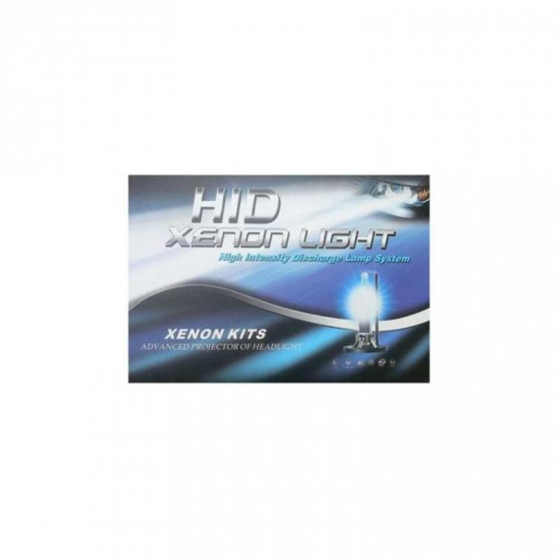 KIT XENON H4 CAN BUS HIGH