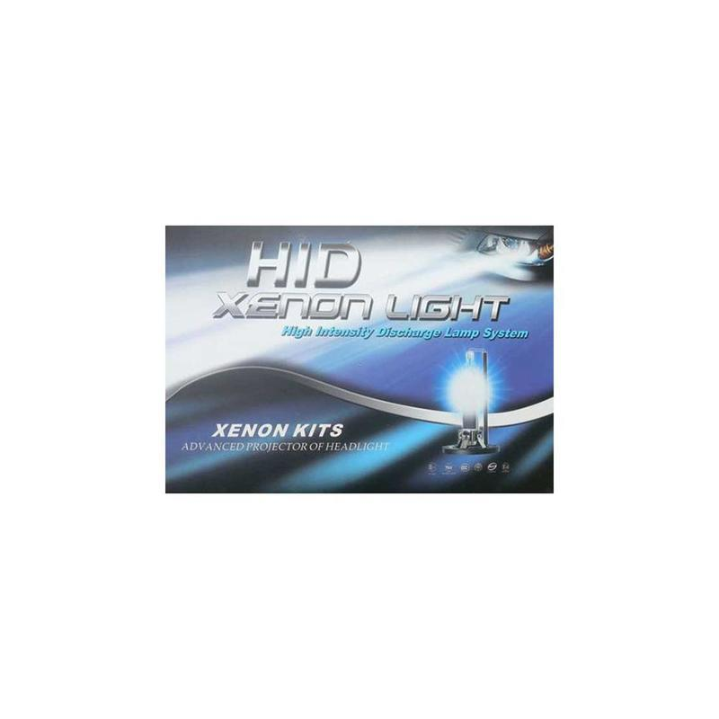KIT XENON H3 CAN BUS HIGH