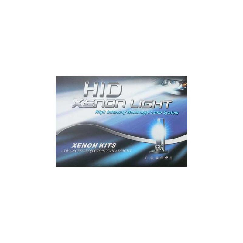 KIT XENON H7 CAN BUS HIGH
