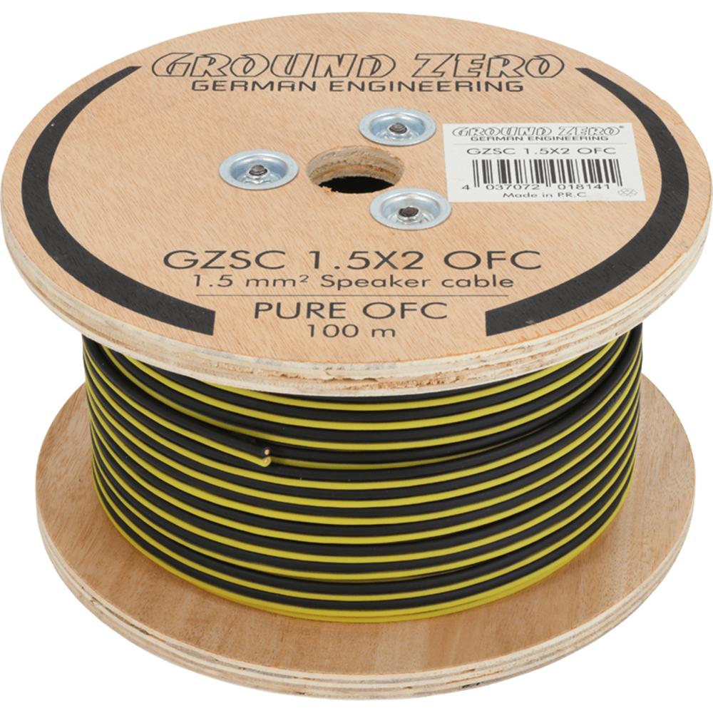 GZSC 1.5X2 OFC