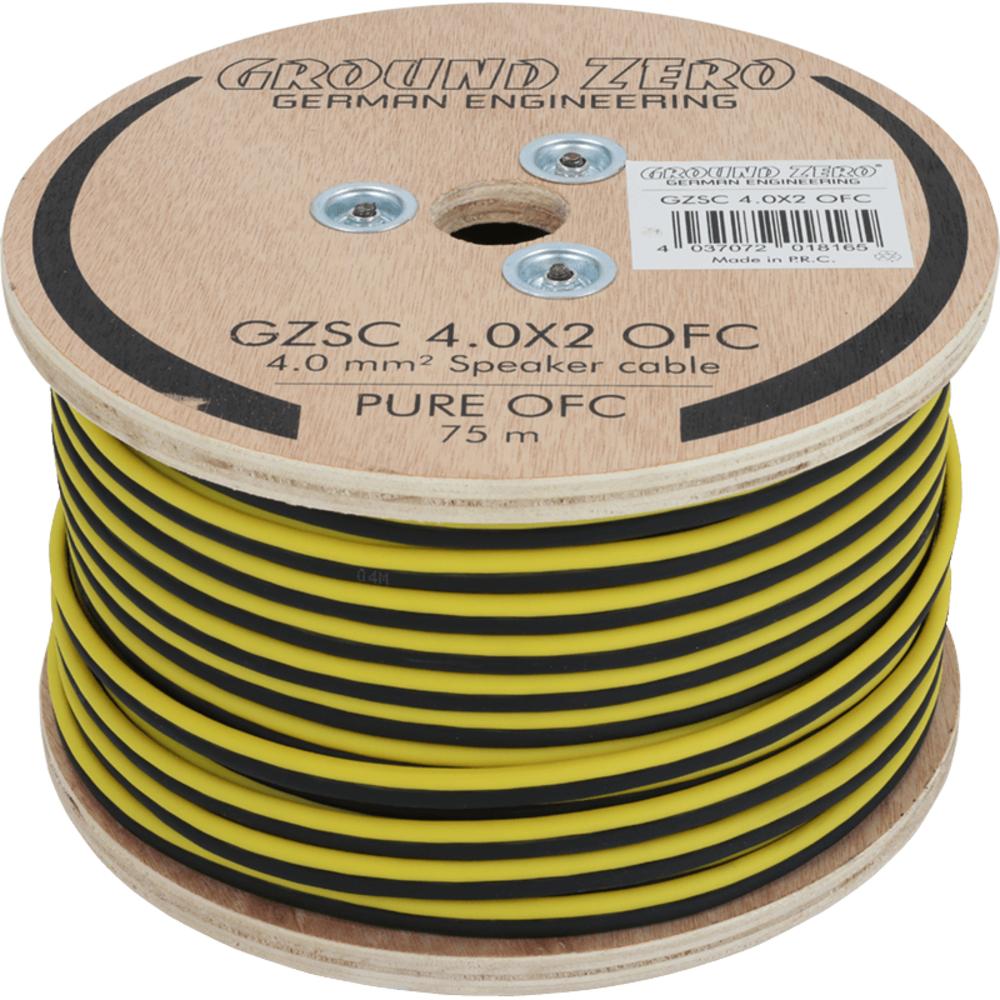GZSC 4.0X2 OFC