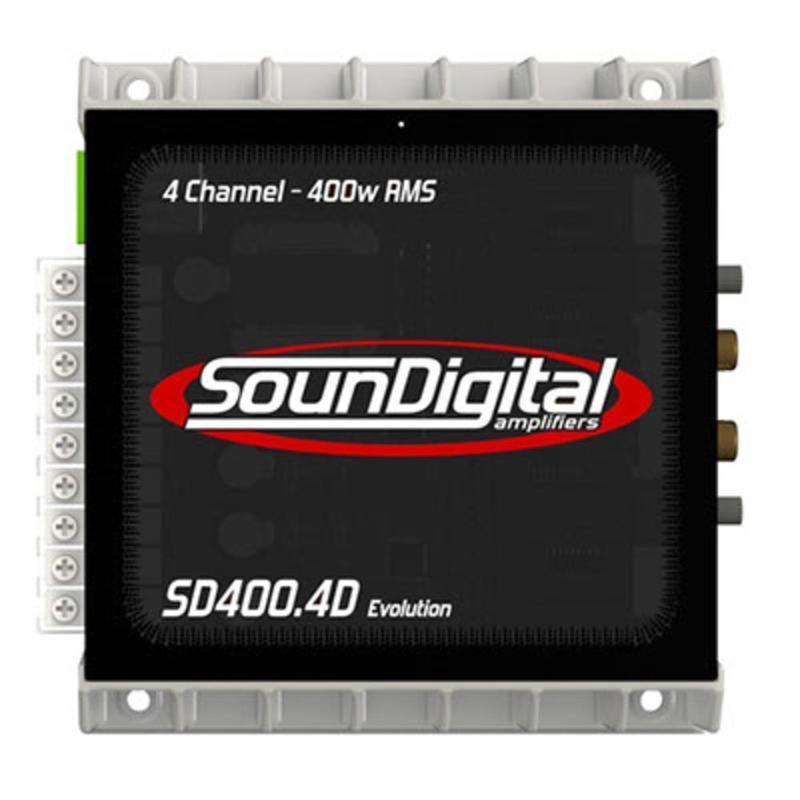 SD 400.4D  EVO