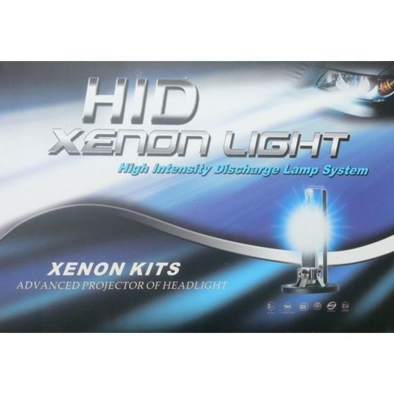 KIT XENON 9004/7/13 CAN BUS